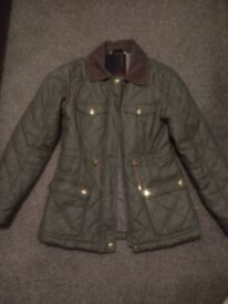 Womens size 8 jacket great condition