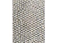 Rug/HAY peas/140x200cm/100%wool