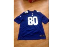 Nike NFL jersey - XL - excellent condition (worn twice only)