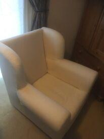 Chair carcass
