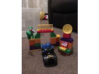Duplo Lego - mixed box