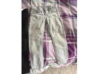 H&M jeans children