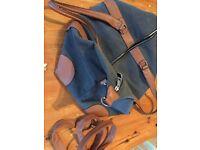 Mens Weekend Bag