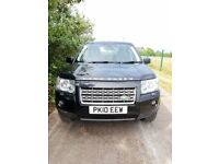 Land Rover Freelander 2 2.2 GS 4x4 TD4.e eco , Start/Stop Top Spec Model