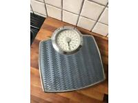 Vintage Salter Bathroom Scales