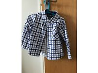 Boys shirt perfect condition