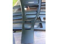 Bmw e92 complete interior cic trim