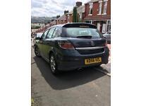 Vauxhall Astra 1.8 SRi 140BHP **SPARES OR REPAIRS**