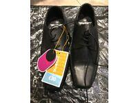 Children's smart wedding/ school shoes - Debenhams Size 2