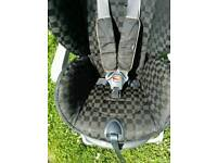 Child car seat 9-18 kg. MAMAS & PAPAS