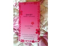 Daisy Marc Jacobs - Eau so fresh Kiss Edition EDT 75ml Brand New/Boxed - 100% genuine (can see proof