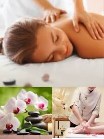 ❤️❤️relaxing full body massage £30 by new English French .Italy Spanish Bulgarian Chinese ❤️❤️
