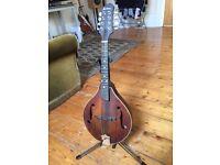 Eastman MD305 'A style' mandolin