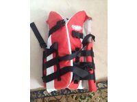 Buoyancy Aid Jacket - Adult