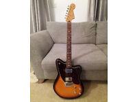 1998 Fender Toronado Deluxe (Sunburst) - Great Condition, All Stock