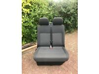 VW T5 T6 Front Seat Tassimo