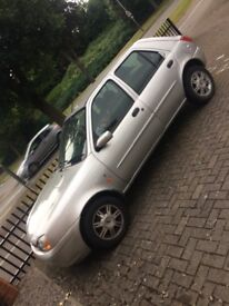 Selling as spares or repairs but runs fine