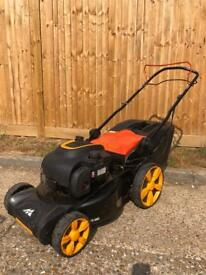 Mc culloch petrol mower