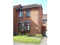 1 BEDROOM HOUSE TO RENT,CENTRAL NEWBURY,OFF ST PARKING,IMMACULATE. AVAILABLE FROM JULY 15TH