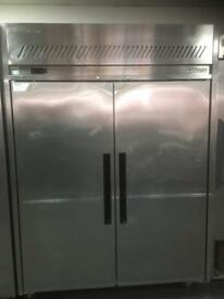 Williams Double door freezer LJ2SA