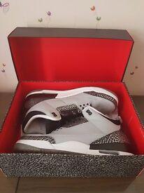 Jordan 3 UK11