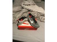 Nike running shoes/trainers