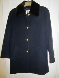 Ladies Viyella Coat for sale