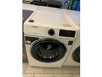 Jd375 Samsung 8kg add wash washing machine new/graded comes with 12 months guarantee
