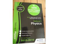 National 5 Physics Past Papers Hodder Gibson 2016 version