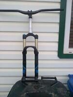 Rock Shox Dual Air $400 OBO or Trade for something interesting.
