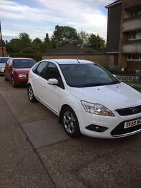 Ford Focus 1.6 diesel eco style 59