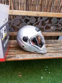 Stealth HD190 Open Face Helmet