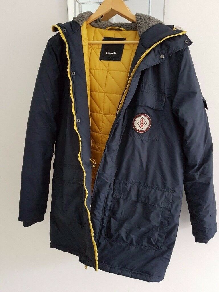 *Brand New* Bench Parka/Coat Size Medium