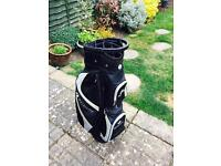 NICE MOTOCADDY LITE SERIES BAG (free delivery within 40miles)