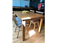 Table for kitchen/dining room