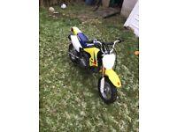 Suzuki DRZ-70