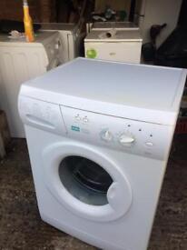 Washing machine,