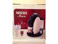 Bargain!! BRAND NEW Barista Nescafe Alegria A510 cofee machine!!