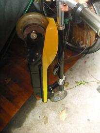 el scooter