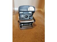 Polaroid P600 Camera