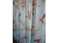 Ex Show House Curtains