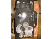 Tommie tippee breast pump