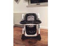 High Chair / Toddler Seat