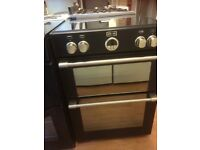 Black stoves induction electric cooker £279 can deliver