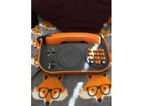 1960's French vintage phone