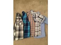 Collection of Boys Shirts - 2-3 Years