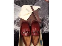 moccasins was £125 want £40 Brand new worn once