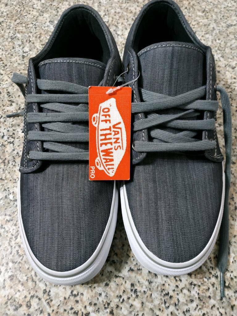 6ee70e09bb0db8 Vans Ultracush Pro