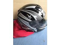 Nitro NV-500 quad motorbike helmet