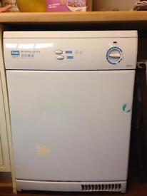 Tumble dryer Creda Dry Simplicity